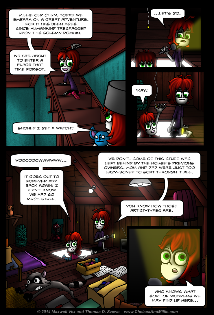 Mess You Up: Page 05