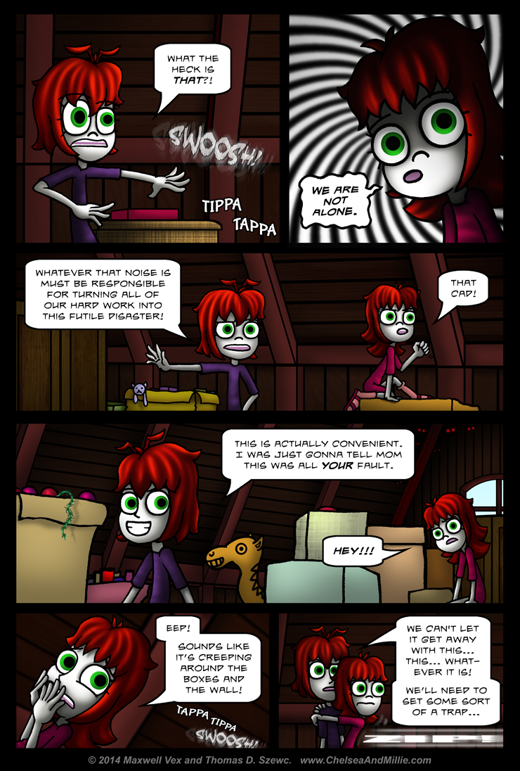 Mess You Up: Page 10