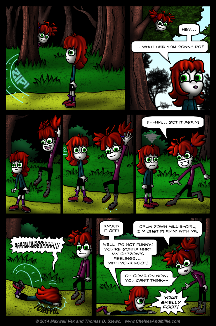 For Shadow: Page 02