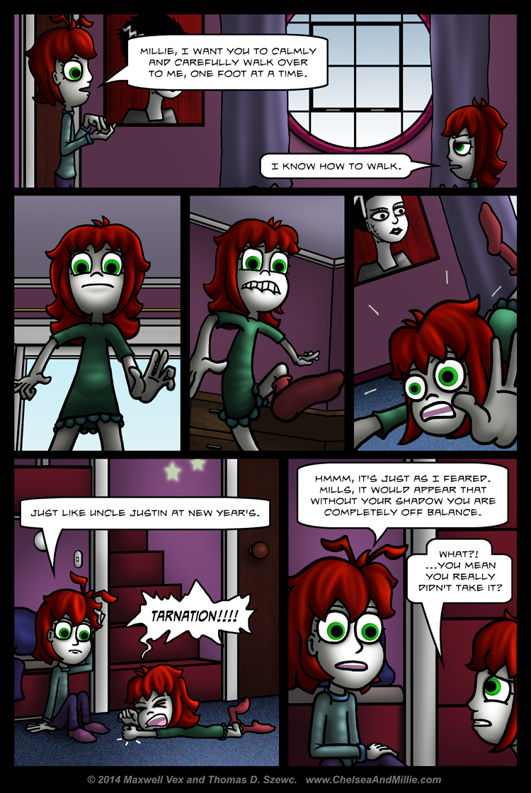 For Shadow: Page 07